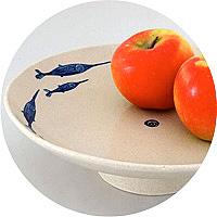 Bandejas y Fuentes para frutas