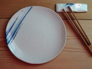 Vajilla de cerámica personalizada